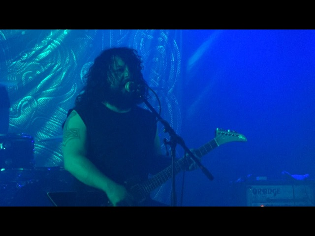 Wolves In The Throne Room - Born From The Serpent's Eye @ Город, Moscow 20.11.2017