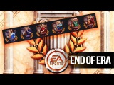 End of Era / КОНЕЦ ЭРЫ - FIFA Mobile 18