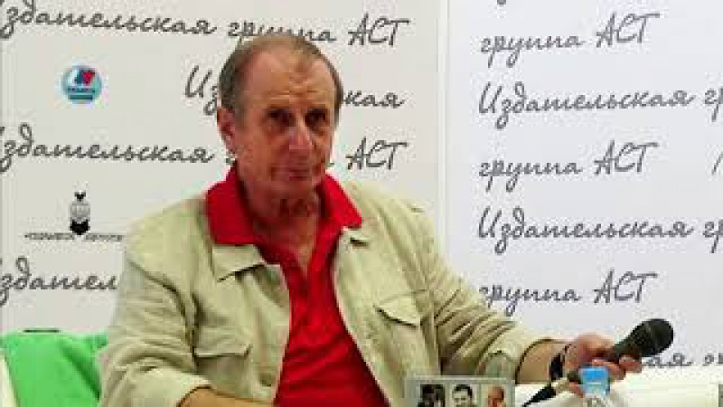 Веллер о журналистах НАВАЛЬНОМ и НЕВЗОРОВЕ