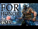 GMV FOR HONOR BATTLE METAL