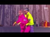 Танцы: Екатерина Решетникова и Гарик Рудник (Руки вверх - Крошка моя) (сезон 4, сер ...