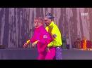 Танцы: Екатерина Решетникова и Гарик Рудник (Руки вверх - Крошка моя) (сезон 4, серия 19)