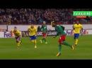 Локомотив 3 - 0 Злин . Обзор матча [HD]
