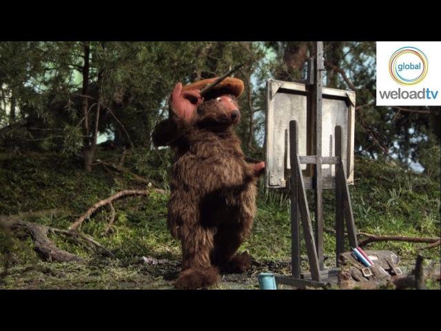 Brothers Bearhearts [HD] (Short Films / Kurzfilme)