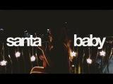 Santa Baby - Eartha Kitt (ukulele cover) Rene