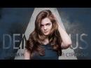 Стрижка на длинные волосы в DEMETRIUS Long Hairstyles and Haircuts Женская стрижка каскад