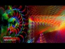 Screaming Butterfly - Music by ETNICA, Visual Music VJ Chaotic