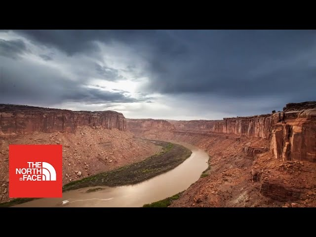 The North Face Unearthed - Renan Ozturk