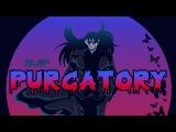 Alef - Purgatory (80s, Retrowave, Synthwave)
