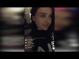 Лена Темникова - топ 20 вопросов Максу