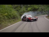 Touge Drift · #coub, #коуб