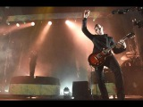 A Perfect Circle - Live at Knotfest Mexico (DVD 2017)