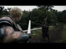 GoT 3x2 | Jaime Lannister and Brienne of Tarth Sword Fight scene | HD |