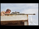 U.S. Marine Corps Force Recon Sniper Training