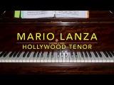 Mario Lanza Hollywood Tenor by First Coast Opera