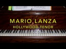 Mario Lanza Hollywood Tenor by First Coast Opera