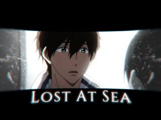 Makoto x Haru || ❝ Lost At Sea ❞