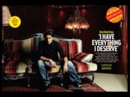 SRK's photo shoot with People Magazine