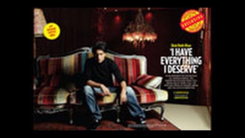 SRK's photo shoot with People Magazine » Freewka.com - Смотреть онлайн в хорощем качестве