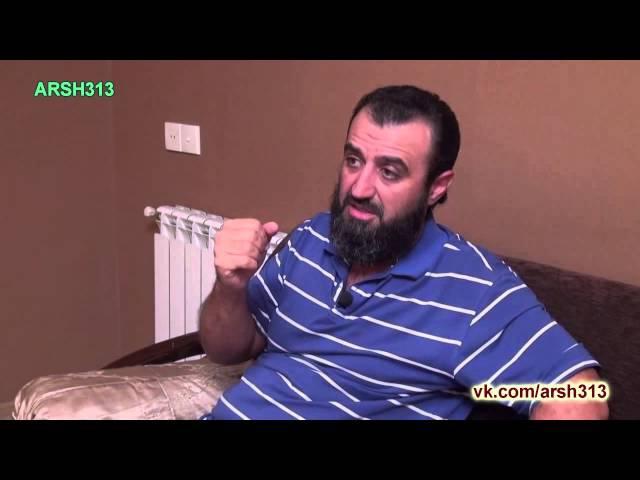 Бывший салафит, ставший шиитом, рассказывает о своих диспутах с салафитскими уч ...
