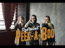 KPOP COVER Red Velvet 레드벨벳 '피카부 Peek A Boo dance cover by