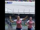Футболистка Норма Дуарте отпраздновала гол сексуальным танцем