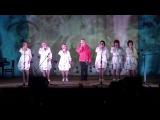 Женский вокальный ансамбль