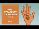 Learn English Listening English Stories 52 The Steadfast Tin Soldier Part 2