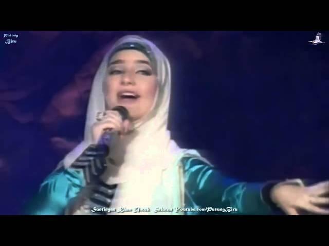 Lagu Bahasa Chechnya Yang Sungguh Menyentuh Hati Oleh Tamila Sagaipova Хьо бе вца суна