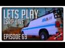 [LS-RP] Let's Play - Episode 69 - SAN News Live Stream