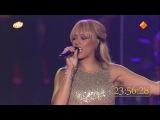 Glennis Grace - Whitney Houston Medley
