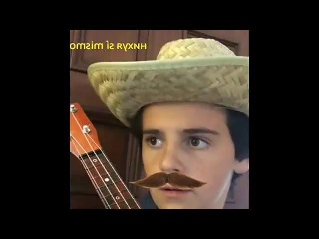 Я горячий мексиканец. Джек Грейзер.
