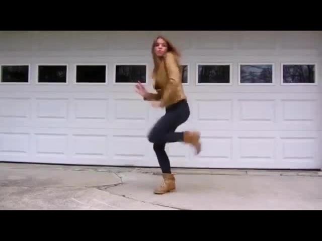 Bad Girl Dance / Amymarie