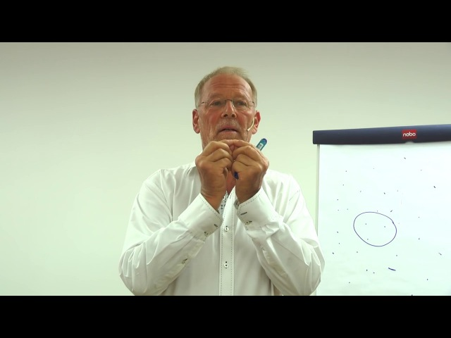 Yod Udo Kolitscher über Angst - Liebe - Bewusstsein