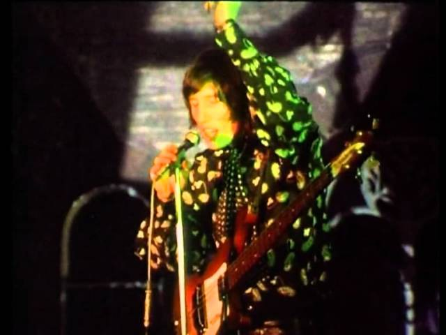 Pink Floyd Abbey Mills Pumping Station Stratford Greater London 28th March 1968 raw outtakes