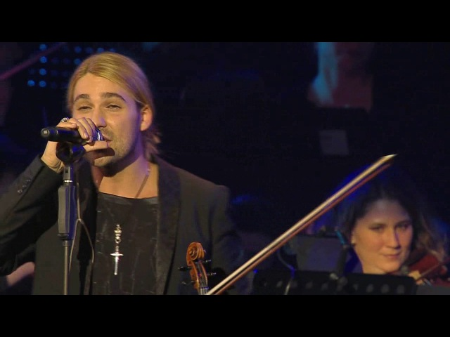 David Garrett - Yesterday Live 2012 (HD)