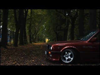 Low 328i | BMW E30 | From Belarus