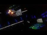 Kidnap the Sandy Claws - Jonathan Davis &amp Danny Elfman live M