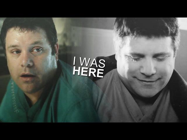 » Bob Newby | I was here (Joyce Byers)