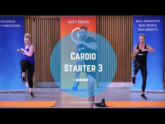 Low impact, high intensity cardio and ab workout - at home HIIT fat burning interval exercises