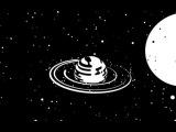 black hole #coub, #коуб