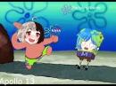 Nasa Portrayed by Spongebob (feat. earth chan)