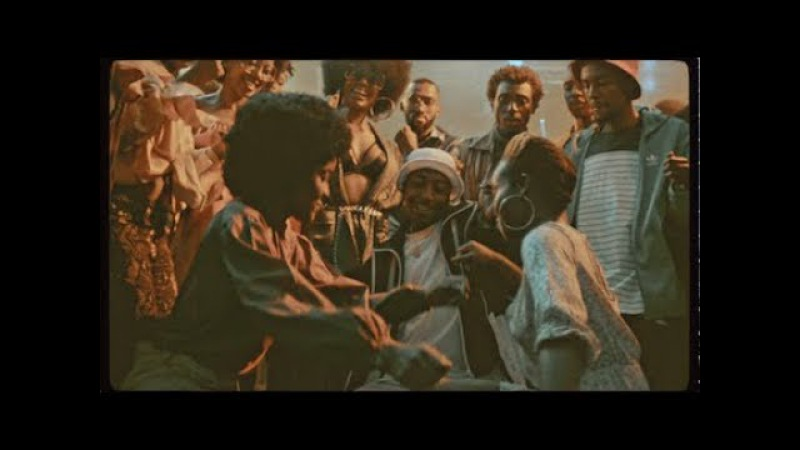 Major Lazer DJ Maphorisa - Particula (ft. Nasty C, Ice Prince, Patoranking Jidenna)(Music Video)