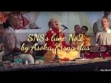 Sacinandana Swami Harmonium Hare Krishna Tune 2