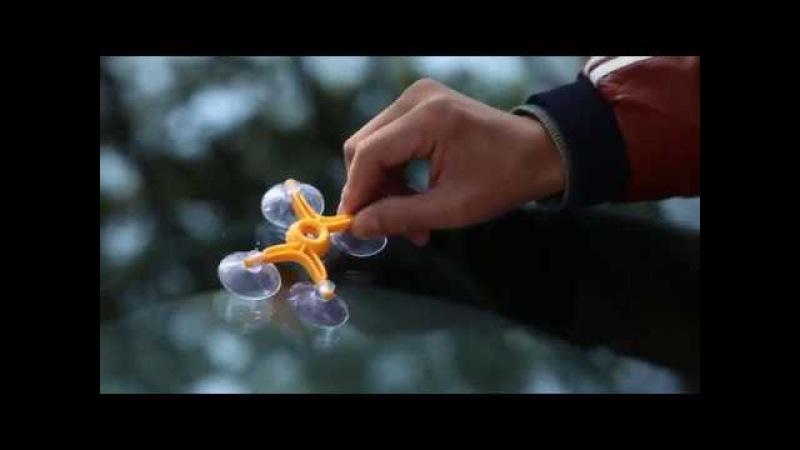 Windshield Repair Kit V2017 Instruction