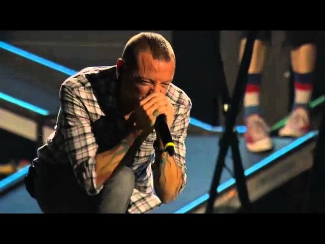 Linkin Park - MTV World Stage : Monterrey 2012 (MTV Special) HD