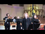 Yaroslav Zdorov (High-counter) Vivaldi-Bach &amp Sankt-Joseph-Kapelle