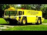 Walter BDG3000 Firetruck 1996