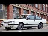 Opel Monza GSE A2