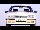 Opel Senator Taxi A2
